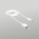 Micro USB Cable Sturdo White