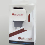 Dual USB Travel Charger Pack
