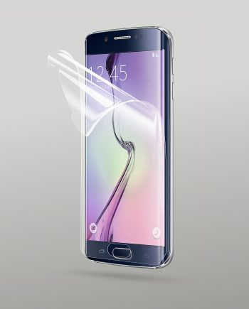 Samsung Galaxy Edge screen protector
