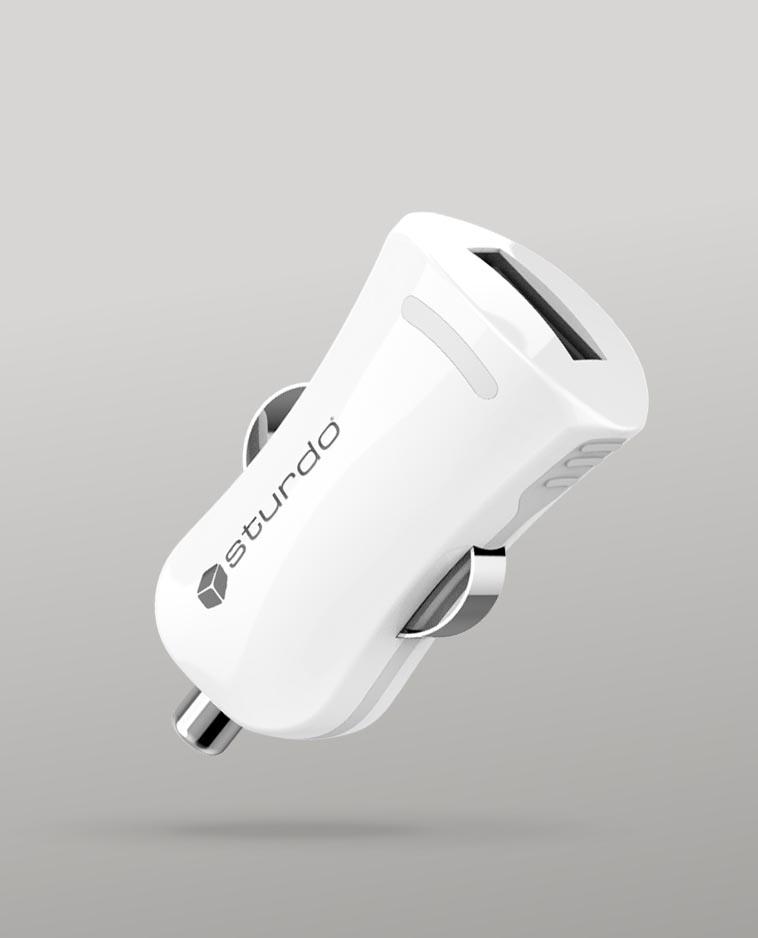 Autonabíjačka USB pre mobilné telefóny a tablety 6f81f240c22
