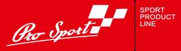 Logo pro sport