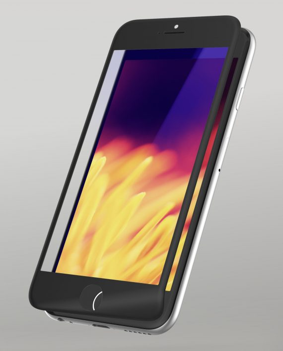 STURDO-3DFIBER-GLASS-IPHONE-7-BLACK