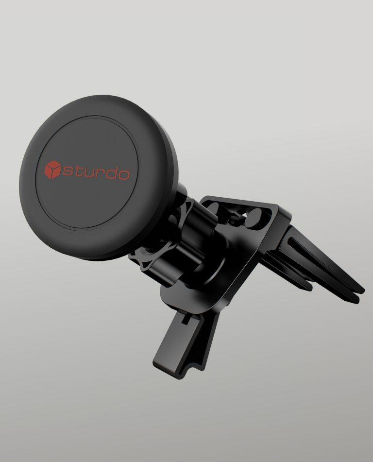 Magnetic Car Holder Sturdo