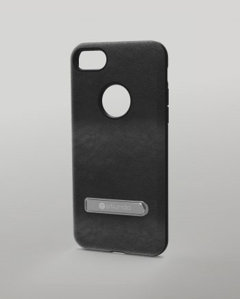 Plastic Cover Case Sturdo iPhone 7 Black