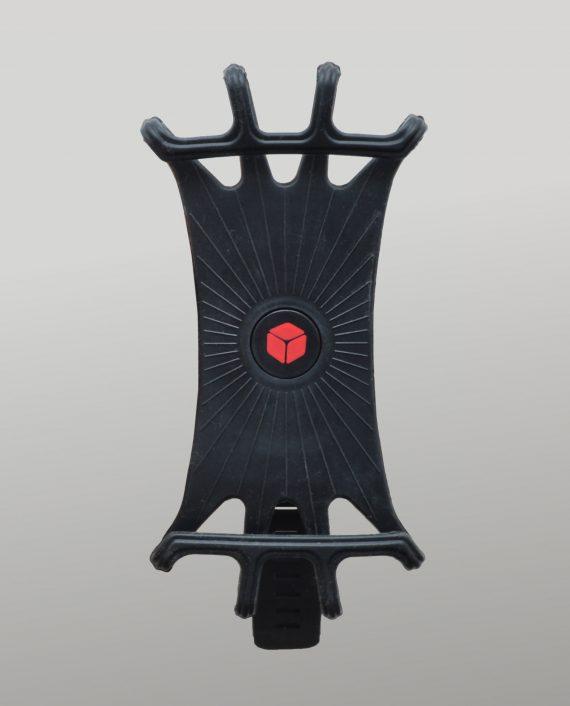 Bike Phone Holder Sturdo Pro Sport, Black